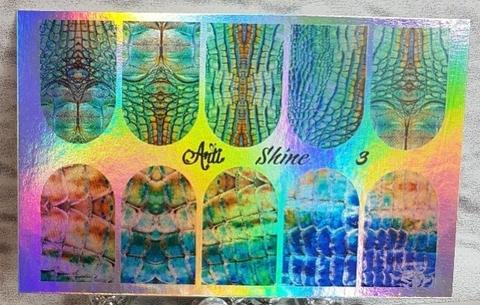 Слайдер Arti Shine № 003 РА