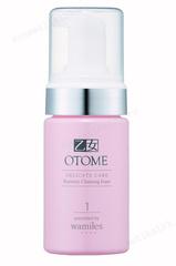Ультрамягкая очищающая пенка для чувствительной кожи лица (Otome | Delicate Care | Recovery Cleansing Foam), 100 мл
