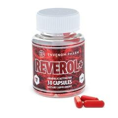 Реверол (Reverol) SR-9009