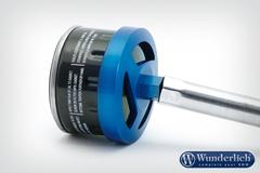 Съемник масляного фильтра - синий