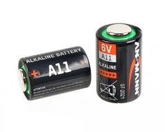 Батарейка ANSMANN A11 (6V) Premium