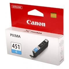 Картридж Canon CLI-451C