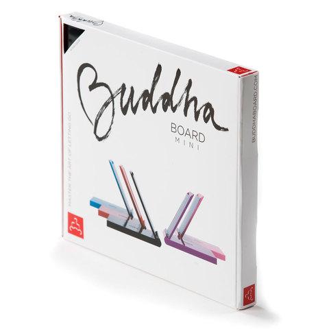 Планшет для рисования водой Mini Buddha Board, черный (MBBblack)
