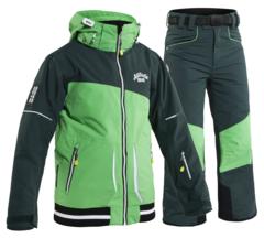 Детский горнолыжный костюм 8848 Altitude 866734-868081