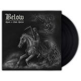 Below / Upon A Pale Horse (LP)