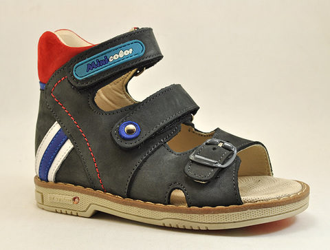 Сандалии Minicolor (Mini-shoes) арт. 694-11 694-11