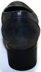 Туфли демисезонные женские на невысоком каблуке Marani Magli