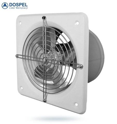 Осевой вентилятор Dospel WB-S 315