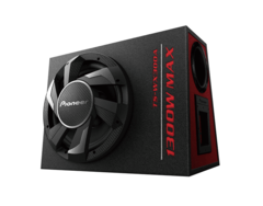 Автосабвуфер PIONEER  TS-WX300A