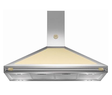 Кухонная вытяжка Bertazzoni K120HERCRA