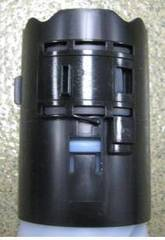 Совместимый картридж Katun TN-321K / TN-322 A33K250/A33K050 черный.
