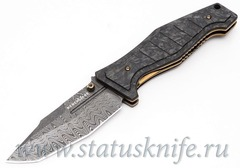 Нож Benchmade - Vicar Limited Edition 757-151