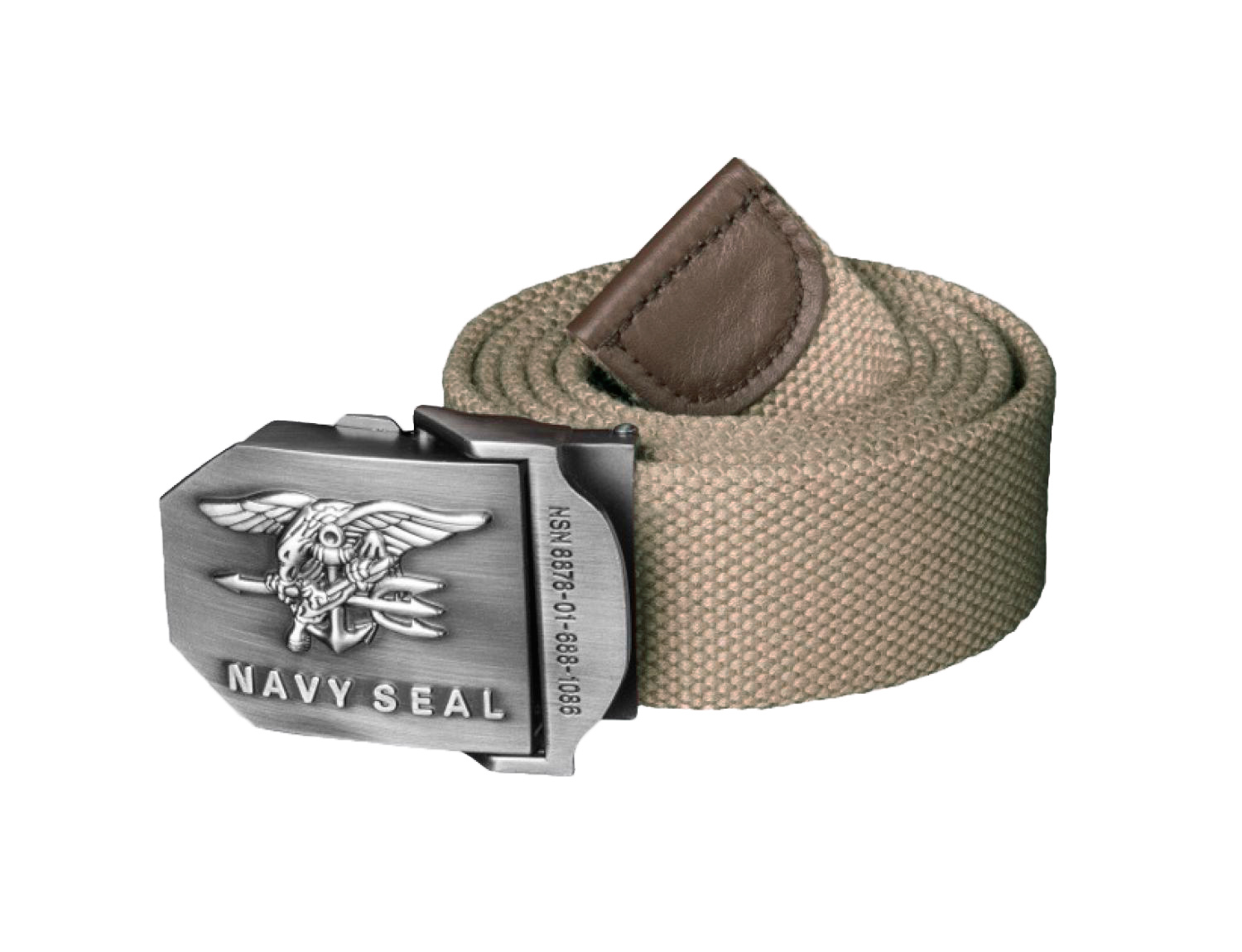 Ремень Helikon Seal Belt (хаки)