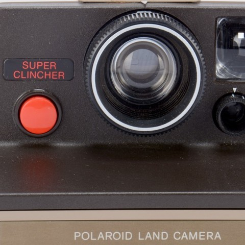 Polaroid Super Clincher