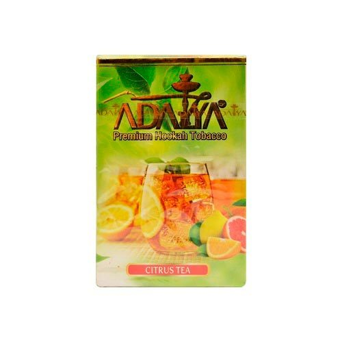 Табак для кальяна Adalya Citrus Tea 50 гр.