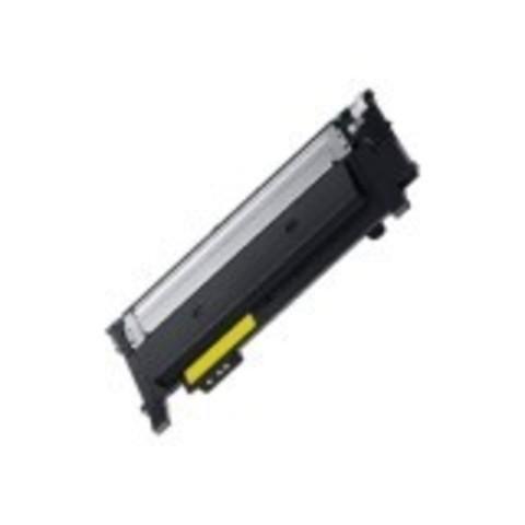 Картридж для Samsung CLT-404Y SL-C430/480 1K Yellow Aquamarine (Совместимый)