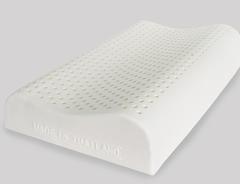 Подушка ортопедическая латексная «Контур»
