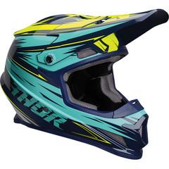 Sector Warp Helmet / Микс