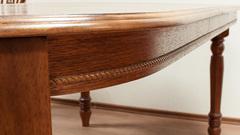 Стол Мэдисон (Madison 4278-STL) Дуб в красноту