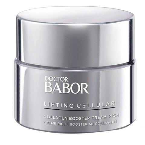 Doctor Babor Коллаген бустер крем рич Lifting Cellular Collagen Booster Cream Rich