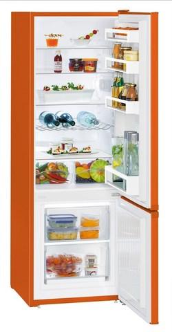 Двухкамерный холодильник Liebherr CUno 2831