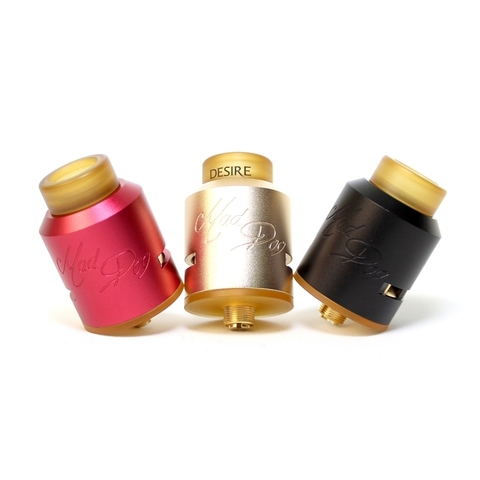 Desire Mad Dog RDA (clone)
