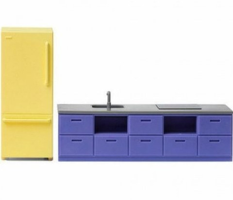 Мебель для домика Lundby Набор для кухни 60305500