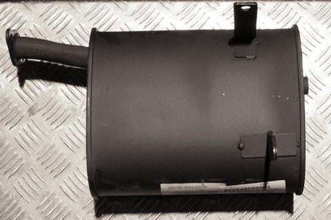 Глушитель DDE GG7200/7500/7500-3E/DPG7553E