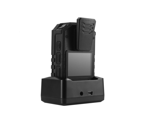 Police Camera I826