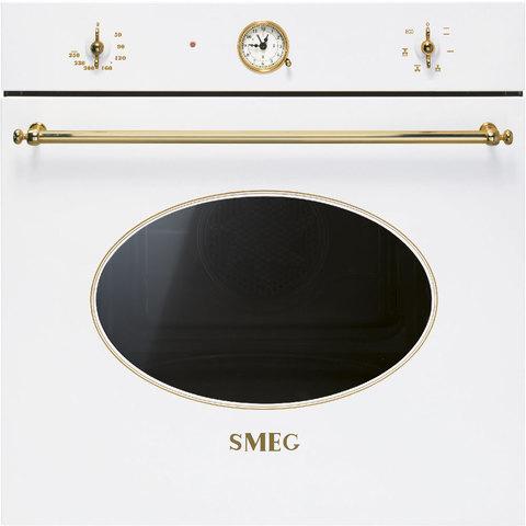 Электрический независимый духовой шкаф Smeg SF800B