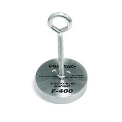 Поисковый магнит на 400 кг.