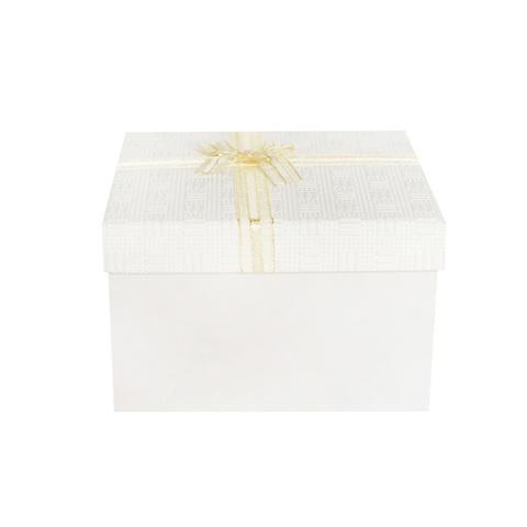 Коробка подарочная Gold 3