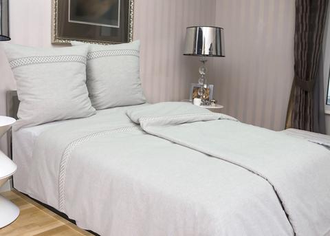 Комплект постельного белья Элегия (ш)