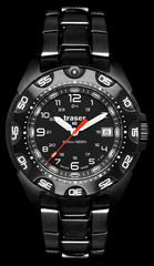 Наручные часы Traser Tornado Pro 105477 (сталь)