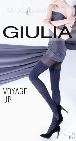Колготки Giulia Voyage Up 08