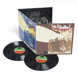 Led Zeppelin / Led Zeppelin II (Deluxe Edition)(2LP)