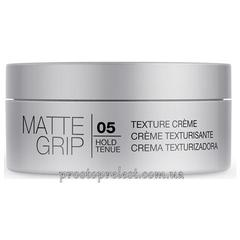 Joico style & finish matte grip-hold-5 - Крем текстурирующий матовый средней фиксации (фиксация 5)