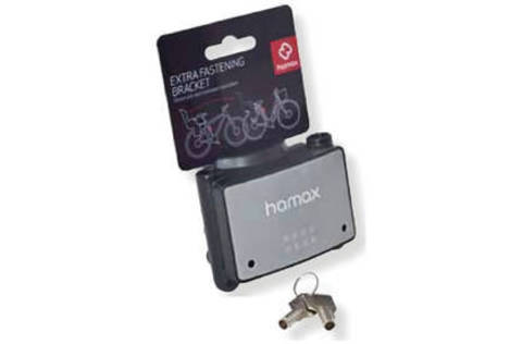 велокресло Hamax Fastening Bracket W/Lock