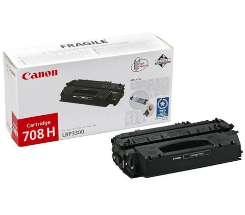 Картридж Canon C-708H для принтера Canon LBP-3300