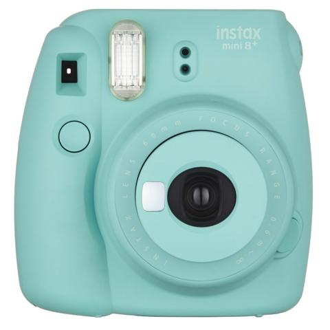 Fujifilm Instax Mini8 blue