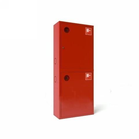 Пожарный шкаф ШПК-320-21 (ШП-03-21) навесной