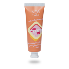 Гель для умывания Yogurt, матирующий, 30ml Neo Care TМ Levrana