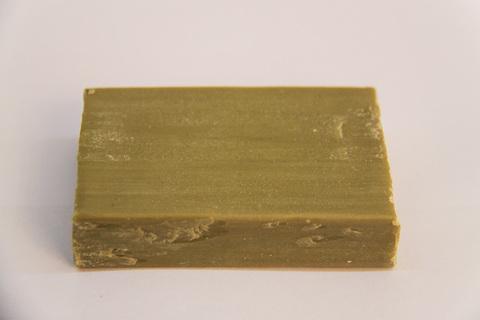 Натуральное оливковое мыло из Греции