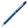 cross механический карандаш 250305 Многофункциональная ручка Cross Tech3+ шарик карандаш стилус Синий (AT0090-8)