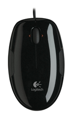 LOGITECH M150 Black-Orange [108012]