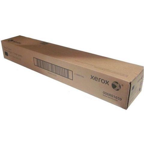 Тонер-картридж черный для XEROX Color C60 / C70. Ресурс 30К (006R01659)