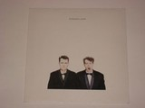 Pet Shop Boys / Actually (LP)