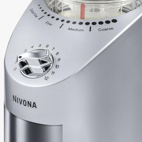 Кофемолка Nivona CafeGrano NICG 130 (кофейный модуль в сборе)