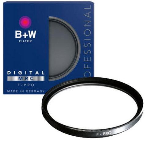 B+W F-PRO 010 MRC 62 ММ UV-HAZE