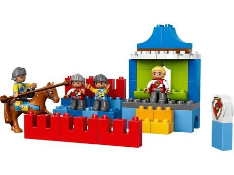 LEGO Duplo: Королевская крепость 10577